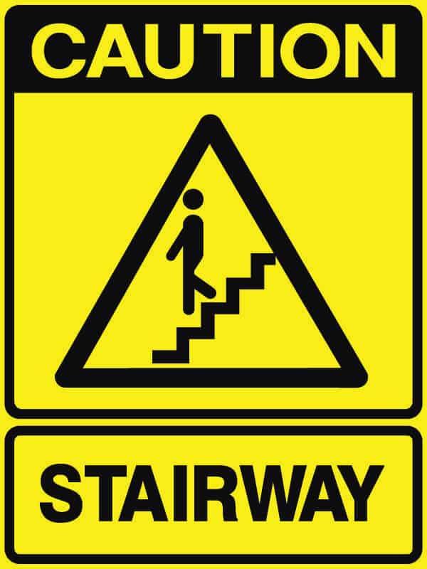 CB-30 Stairway