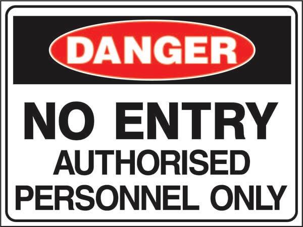 No-Entry-Signsmart-Buy-Danger-Sign