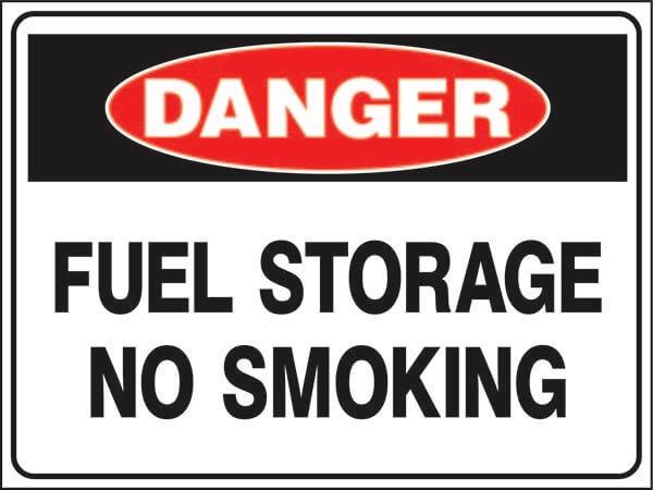 DS-49 Hazardous Waste-fuel-storage