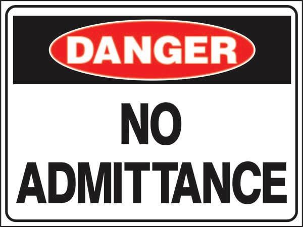 DS-49-no-admittance