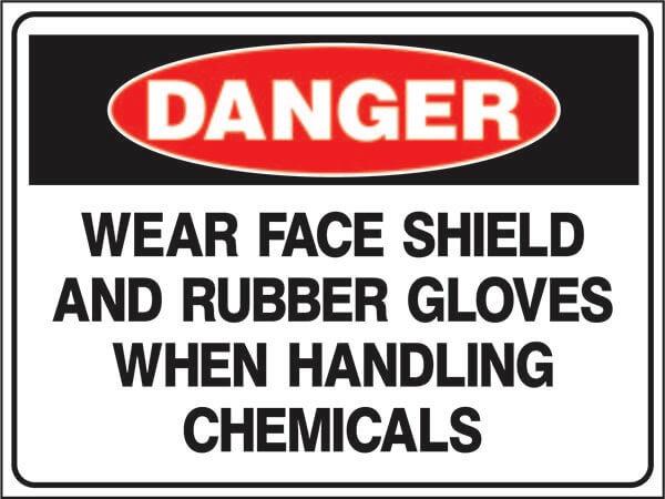 Wear-Face-Shield-Signsmart-Signs