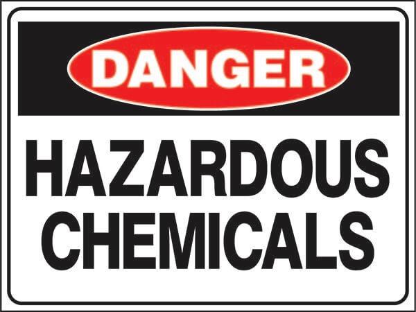 Hazardous-Chemicals