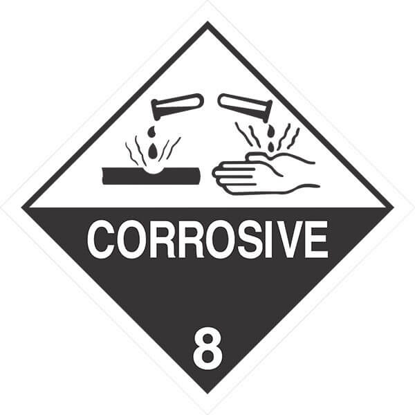 HCL8 - signsmart-corrosive-signs